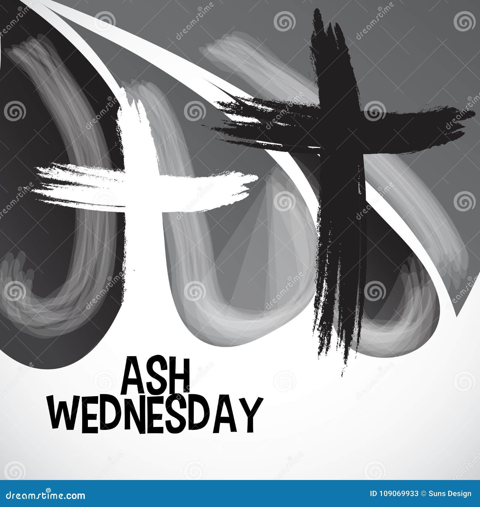 Ash wednesday stock illustration illustration of sinner 109069933 ash wednesday sinner effects buycottarizona Image collections