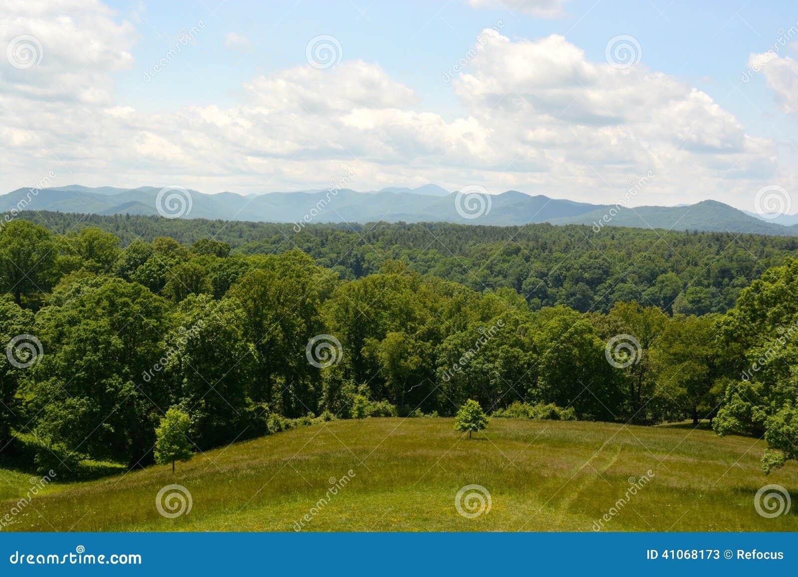 Asheville North Carolina - 04