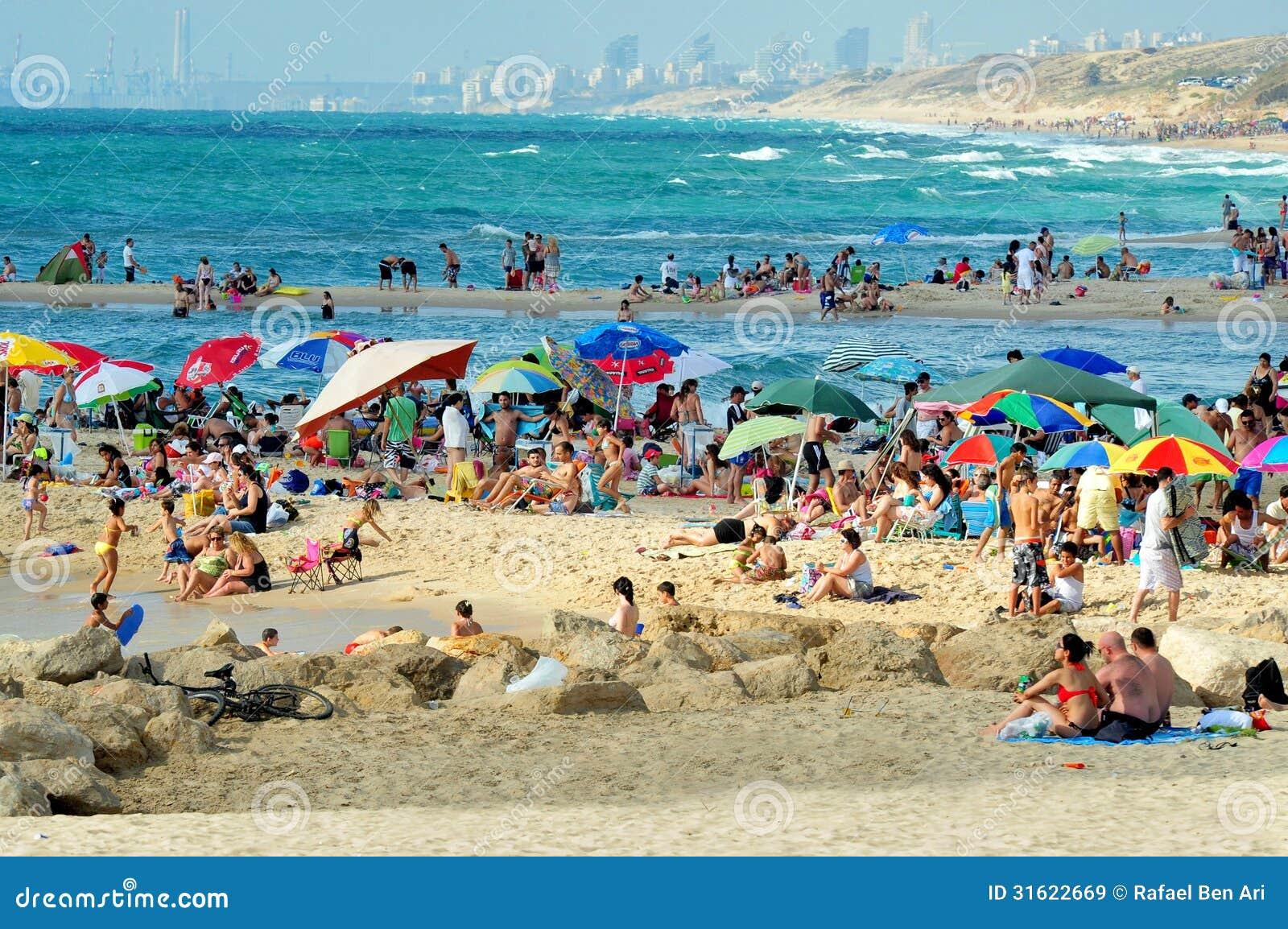 Ashkelon - Israel