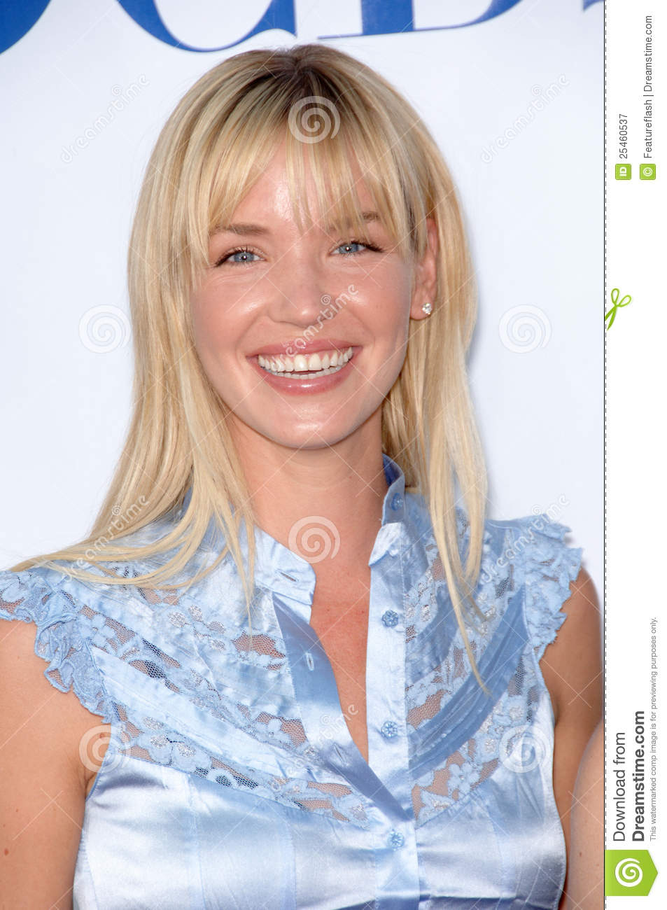 ashley scott wiki