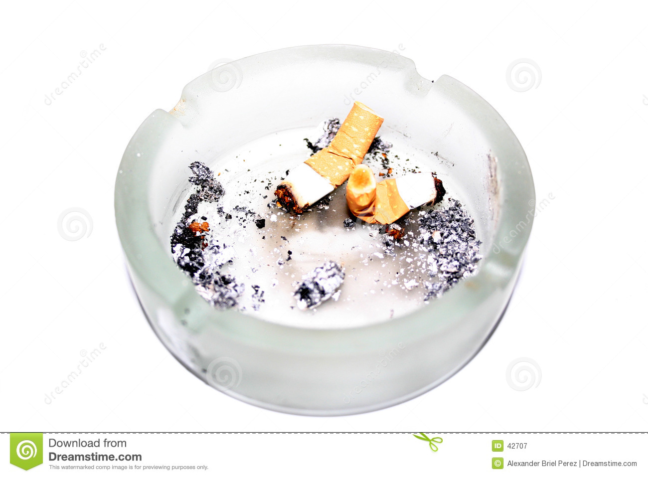 Ashtray