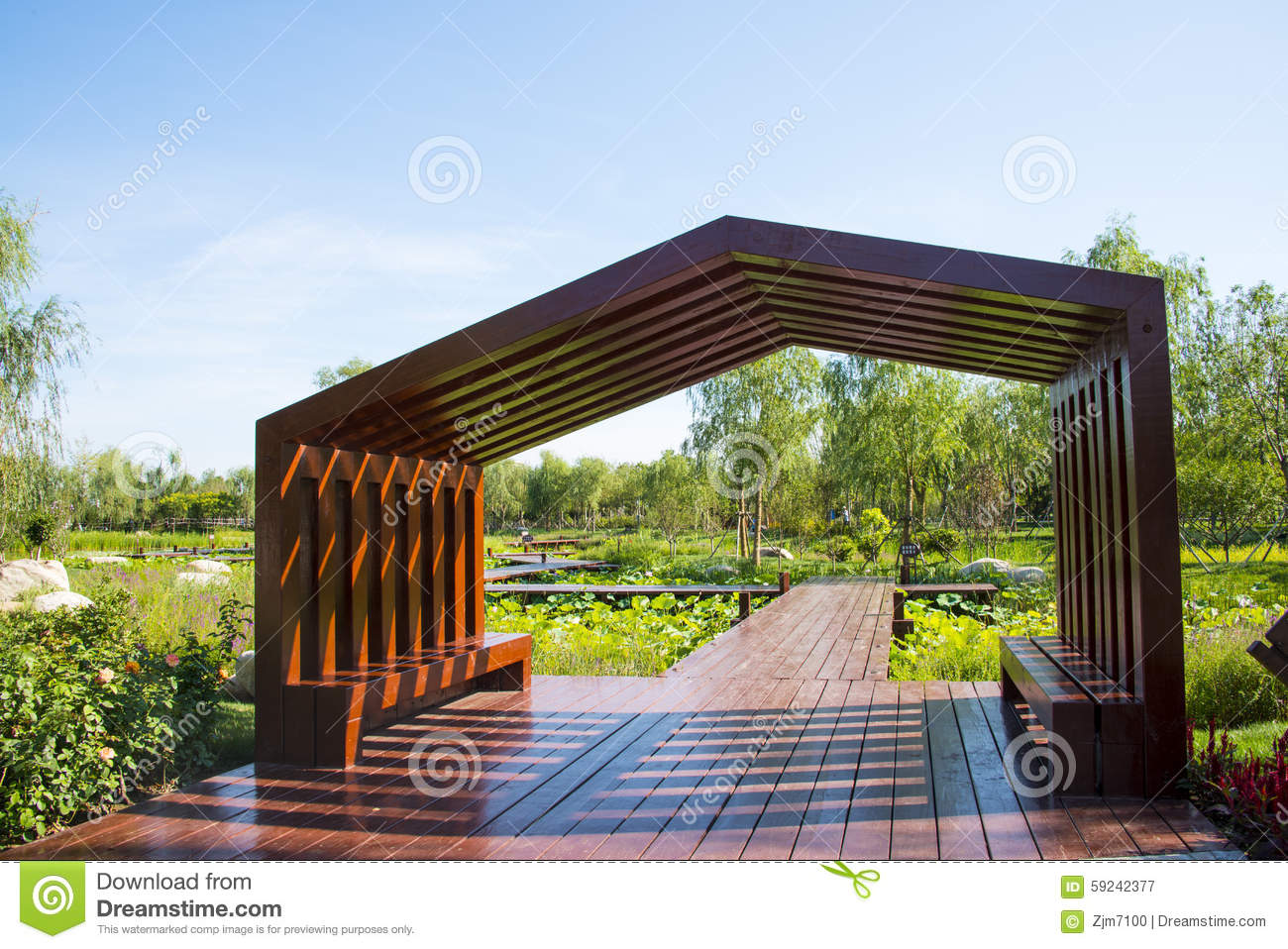 architecture asian chinese expo garden - Garden Architecture Design