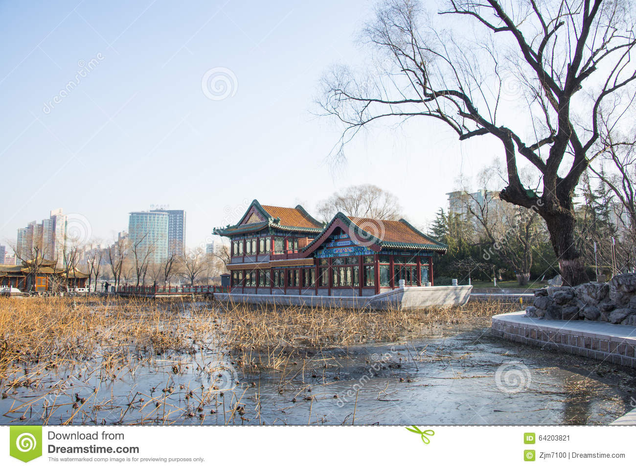 Asia chinese beijing longtan lake park garden building for Terraces opening times