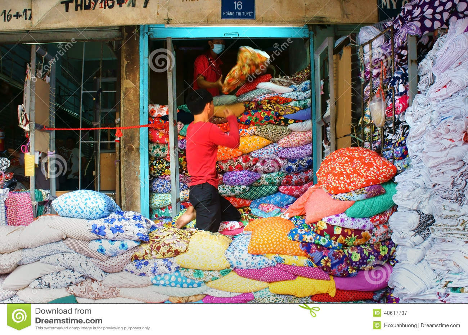 Vietnam clothing stores online
