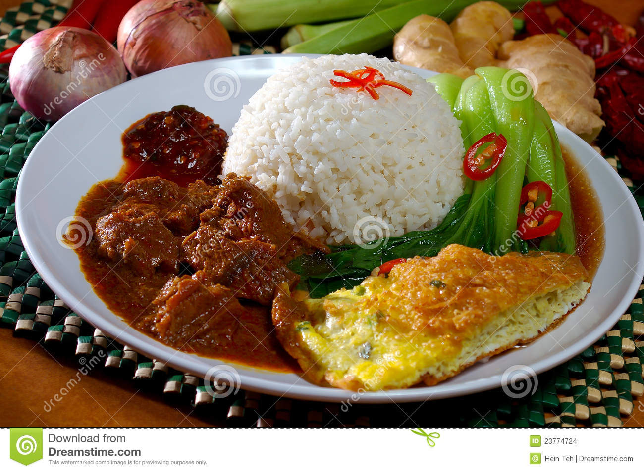 Asia food and rice stock photo image of east asian for Asia asian cuisine