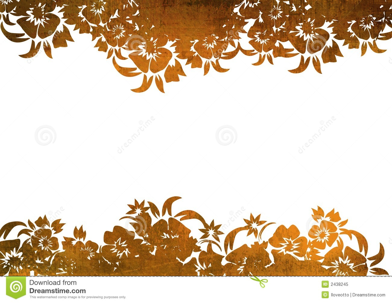 Asia style frame stock image. Image of structure, decay - 2438245