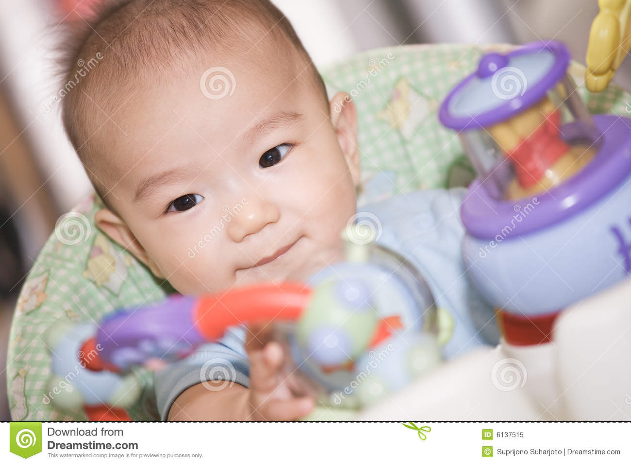 Asian baby boy royalty free stock photo image 6137515