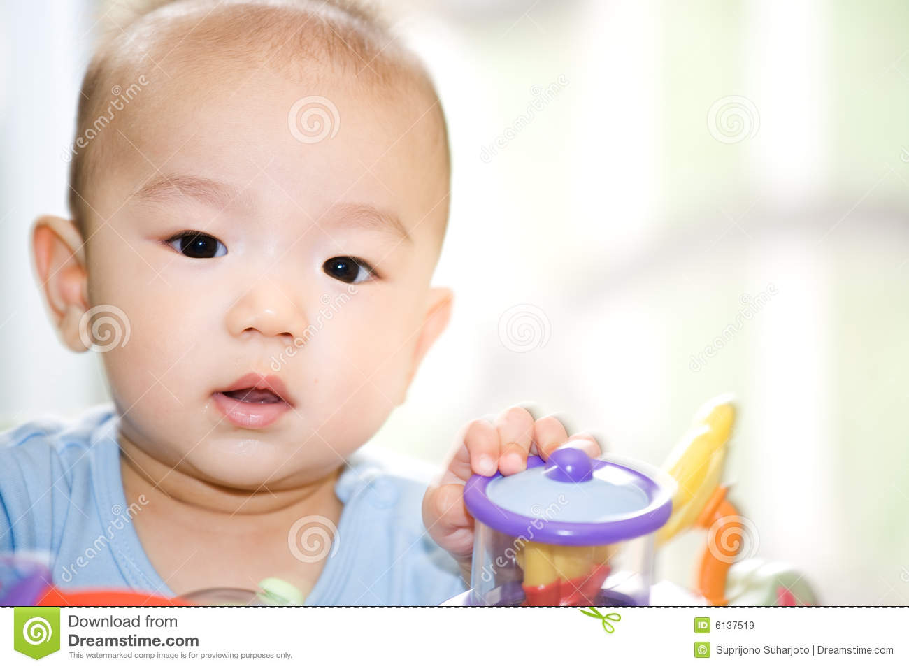 Asian baby boy royalty free stock images image 6137519