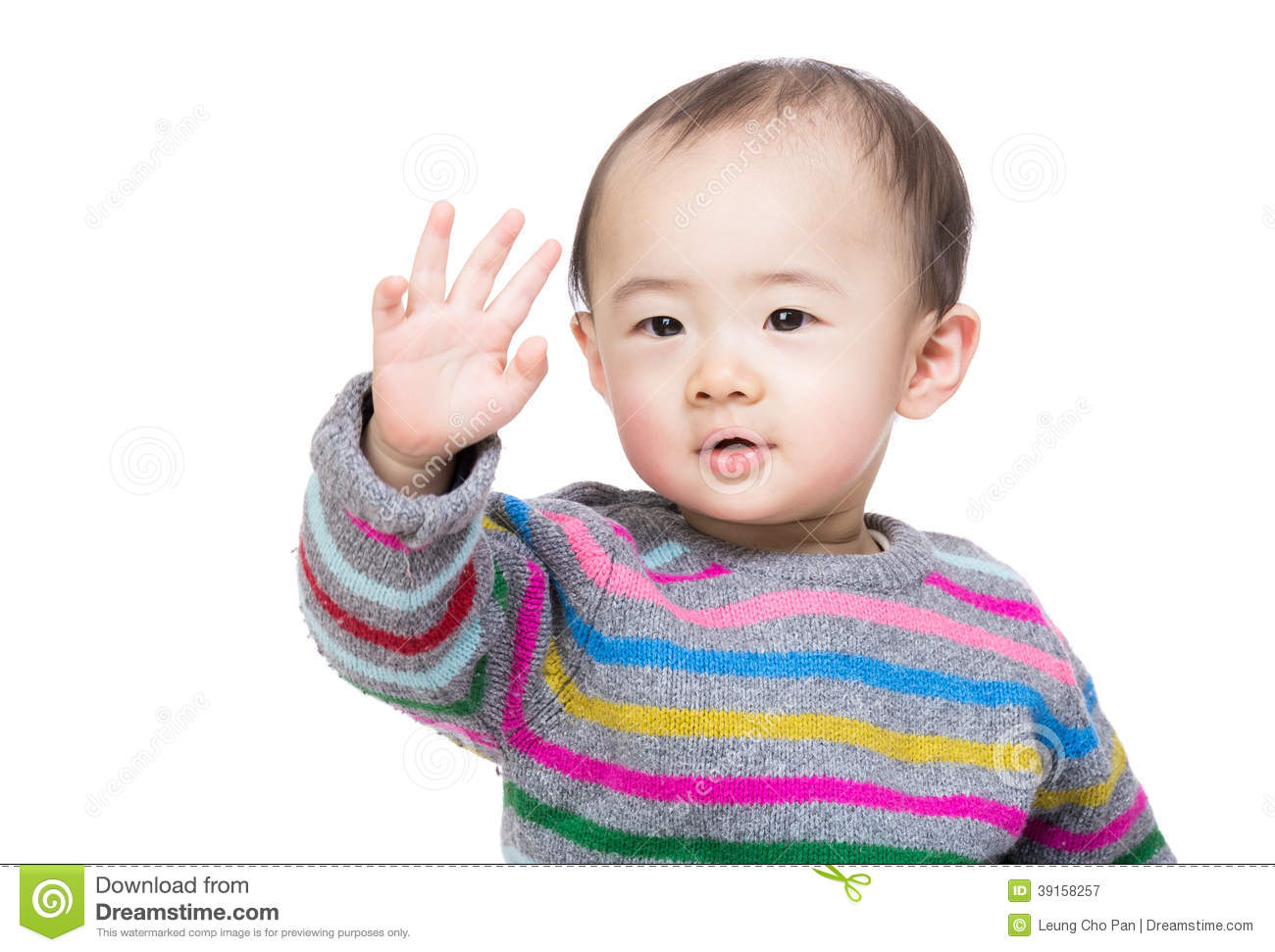 hi baby images asian baby boy say hi stock image image of infant hair 1694