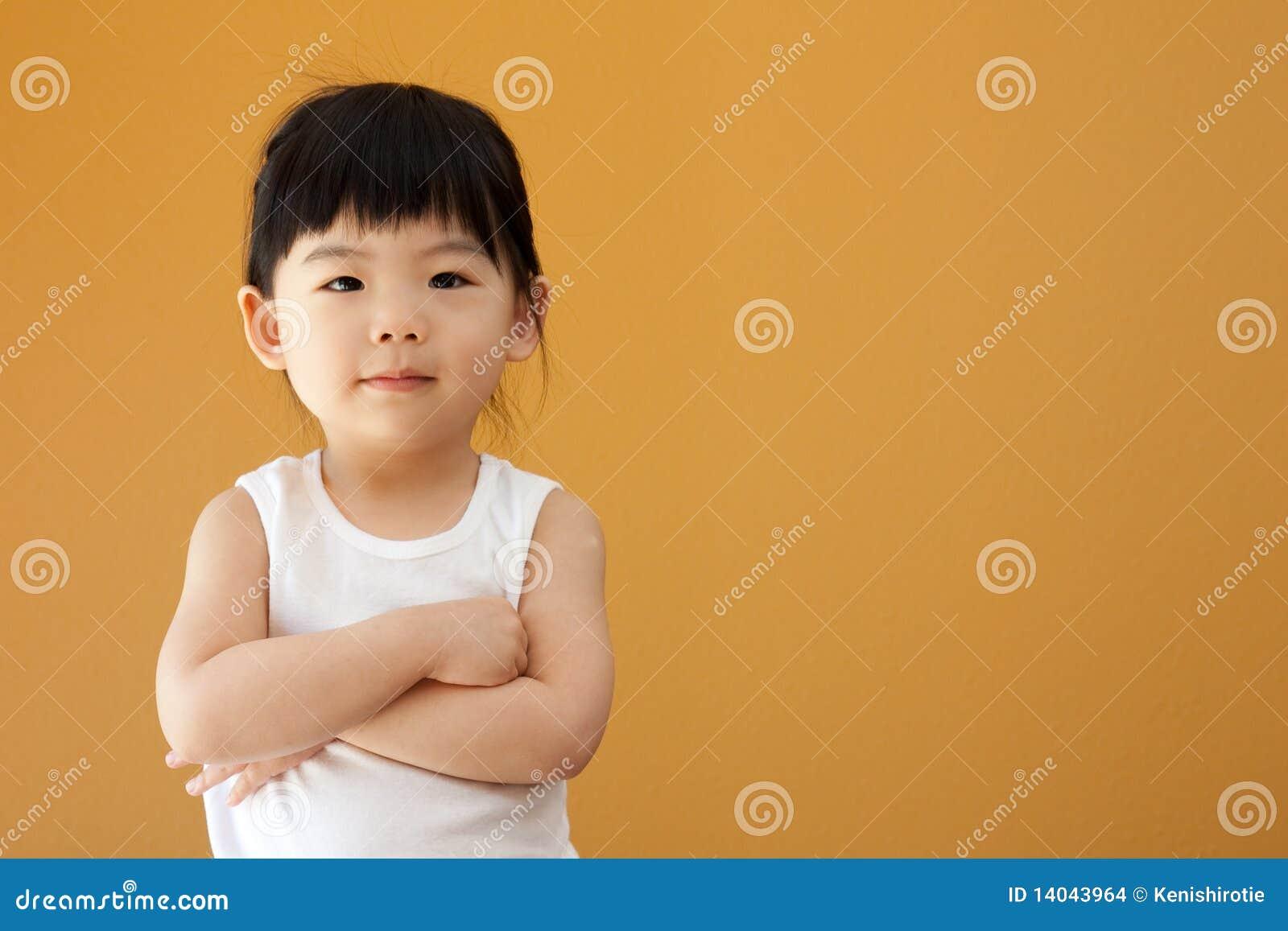 Фото маленькие азиатские девочки 5 фотография