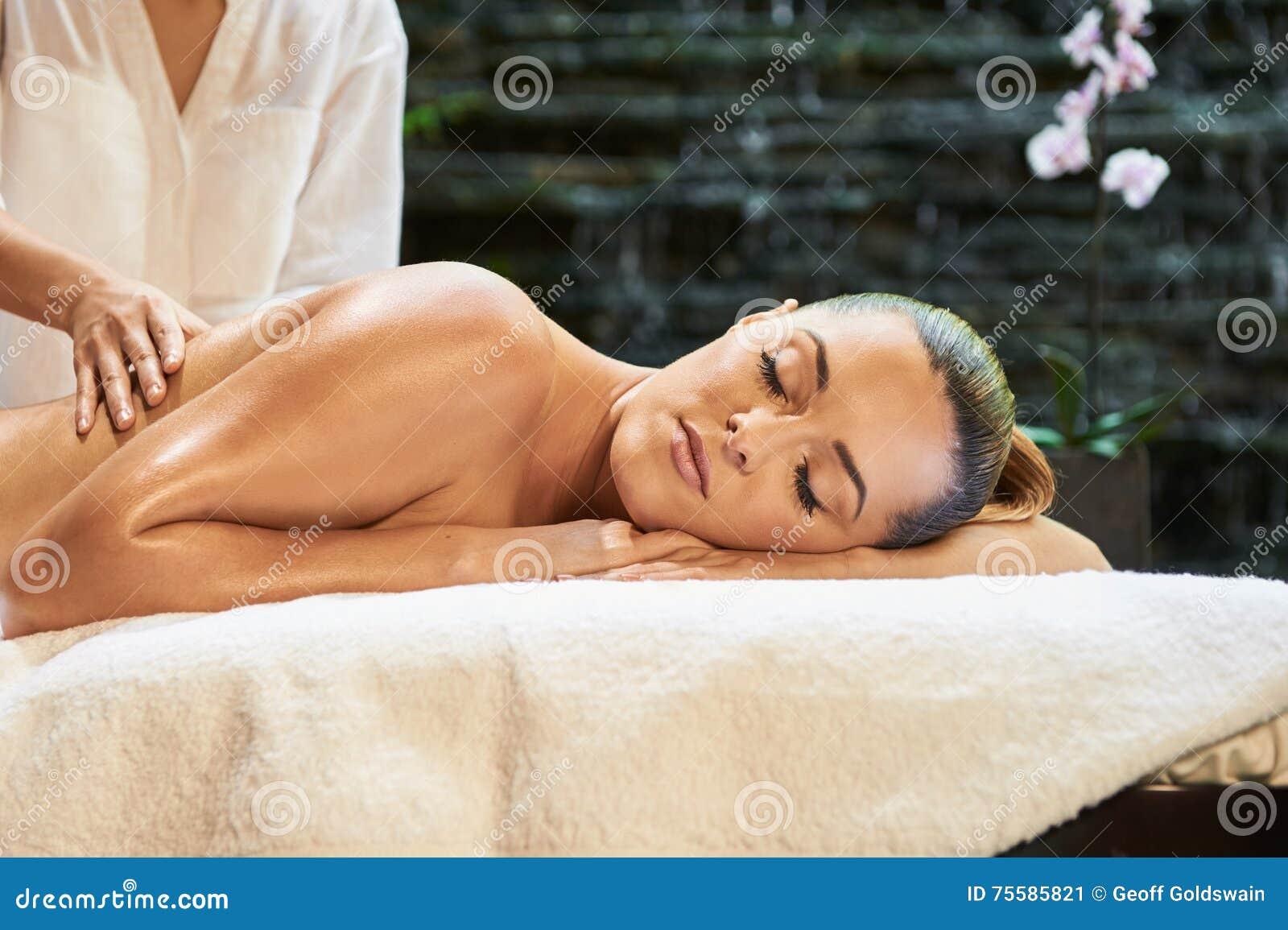 Asian Massage Stock Images - Download 16,616 Photos