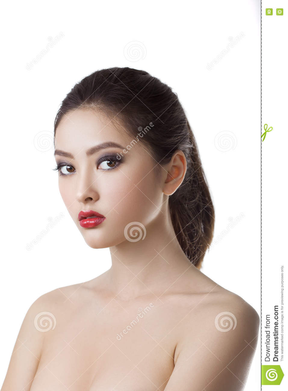 https://thumbs.dreamstime.com/z/asian-beauty-woman-skin-care-close-up-portrait-beautiful-young-girl-isolated-white-background-mixed-race-brunette-caucasian-74853151.jpg