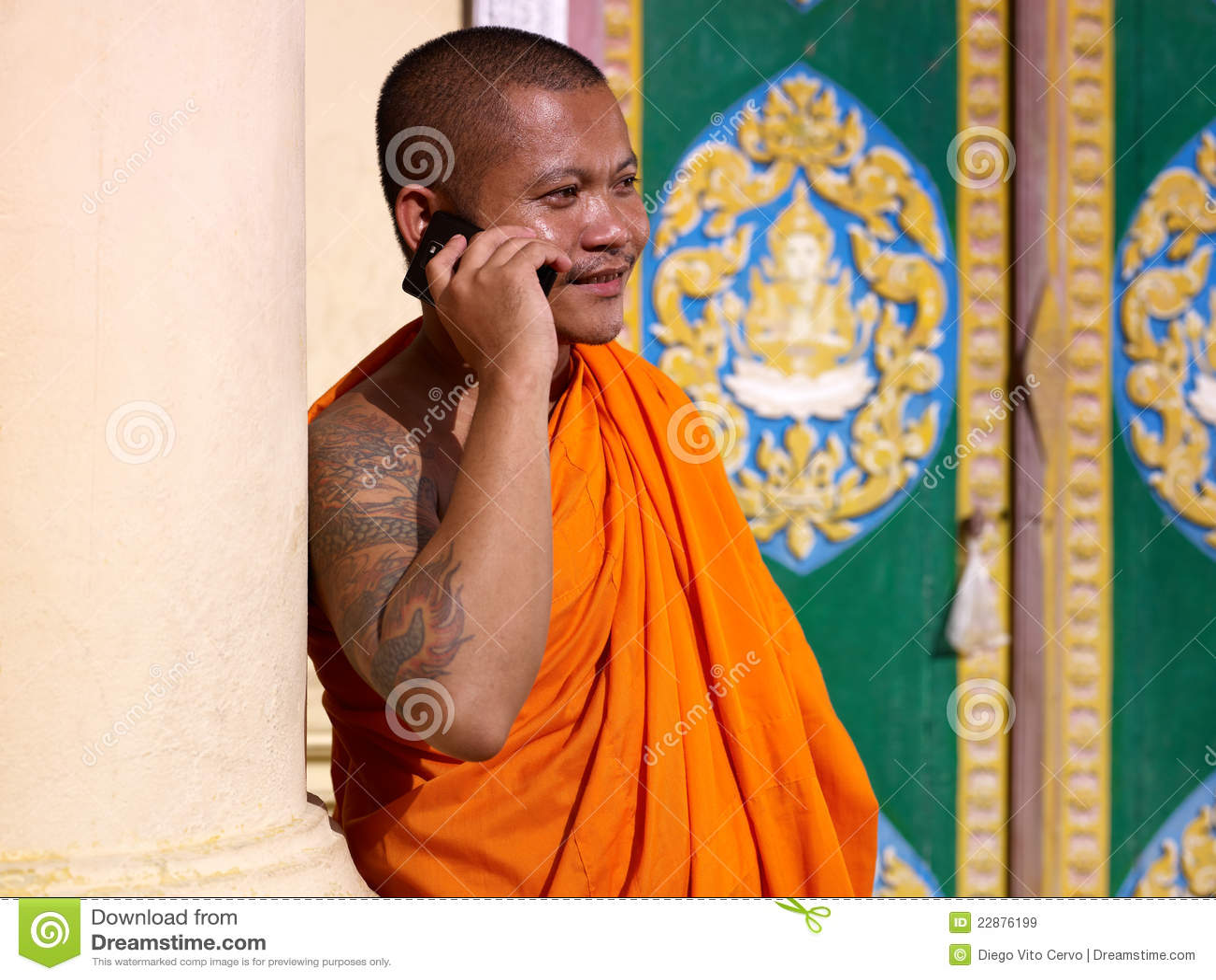 Asian Buddhist 7