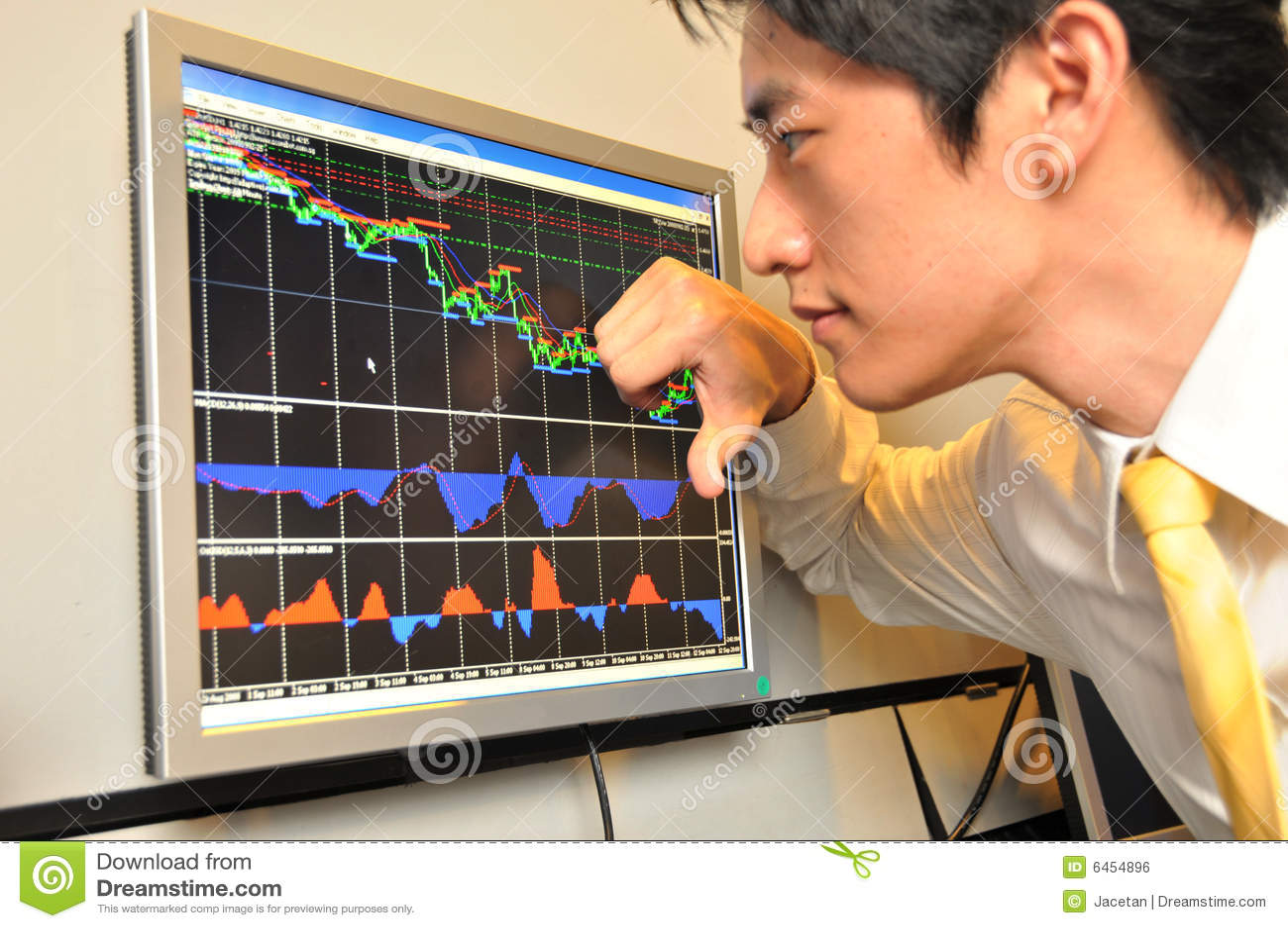 Asian Stock Photo 82