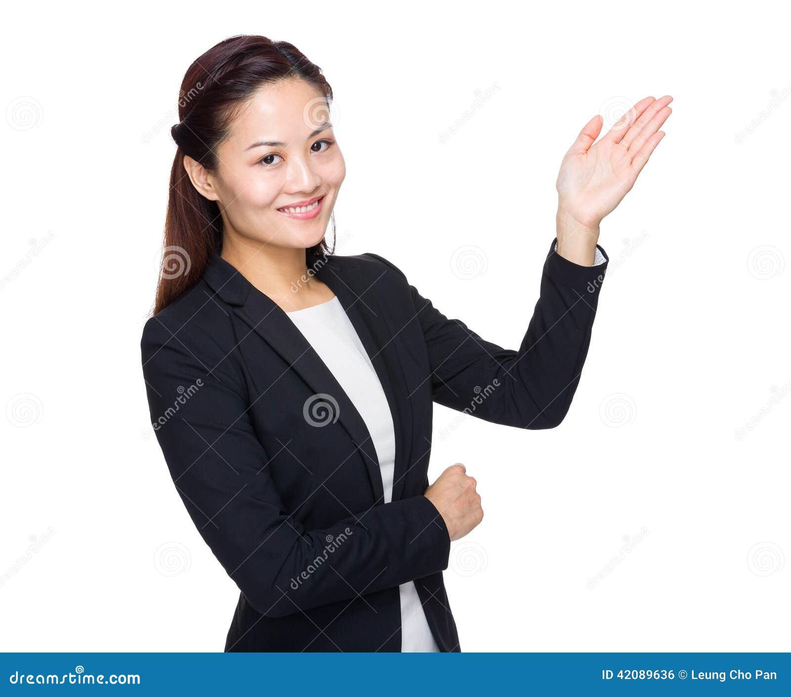 Asian Women In Business Sometimes 82