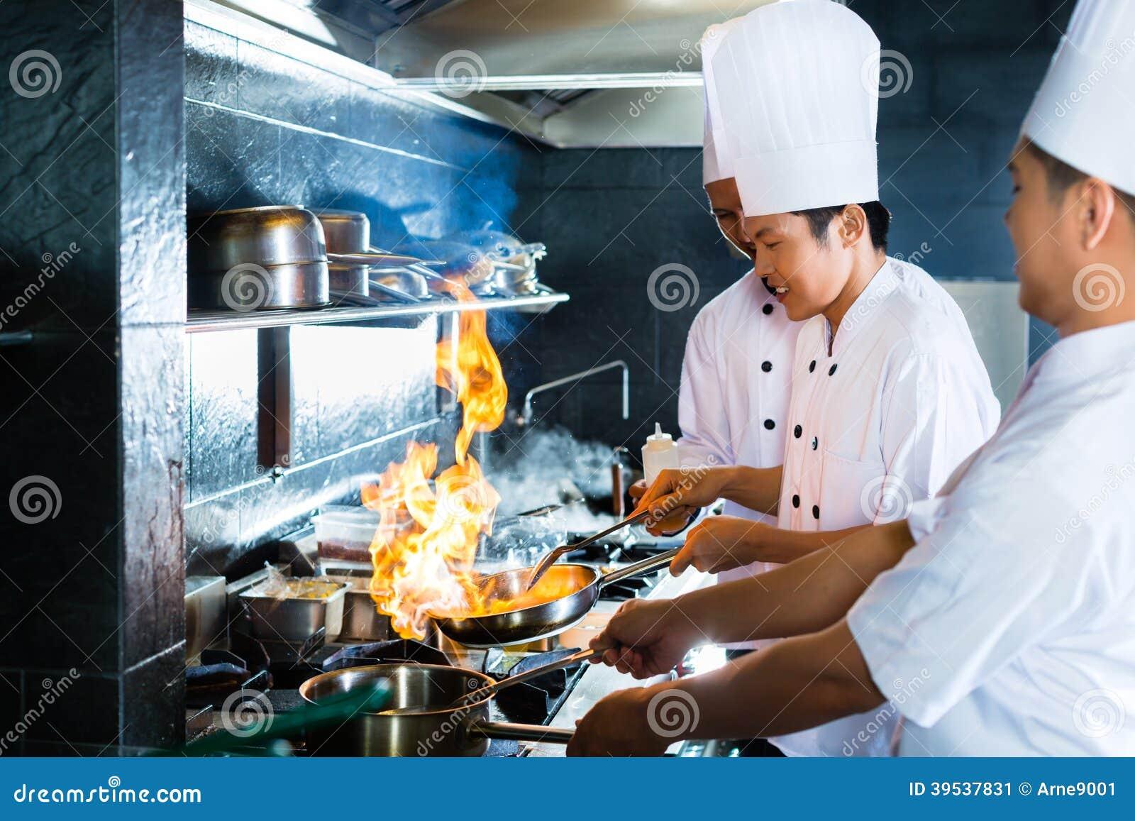 Indonesian Kitchen Restaurant