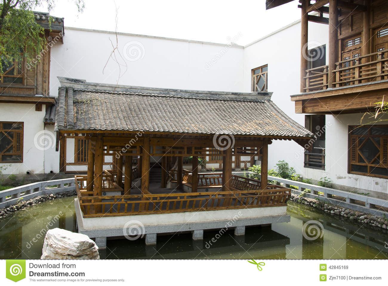Asian china beijing antique buildings pavilions for Terraces opening times