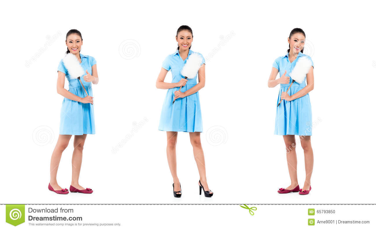 Sadie the cleaning lady images dress