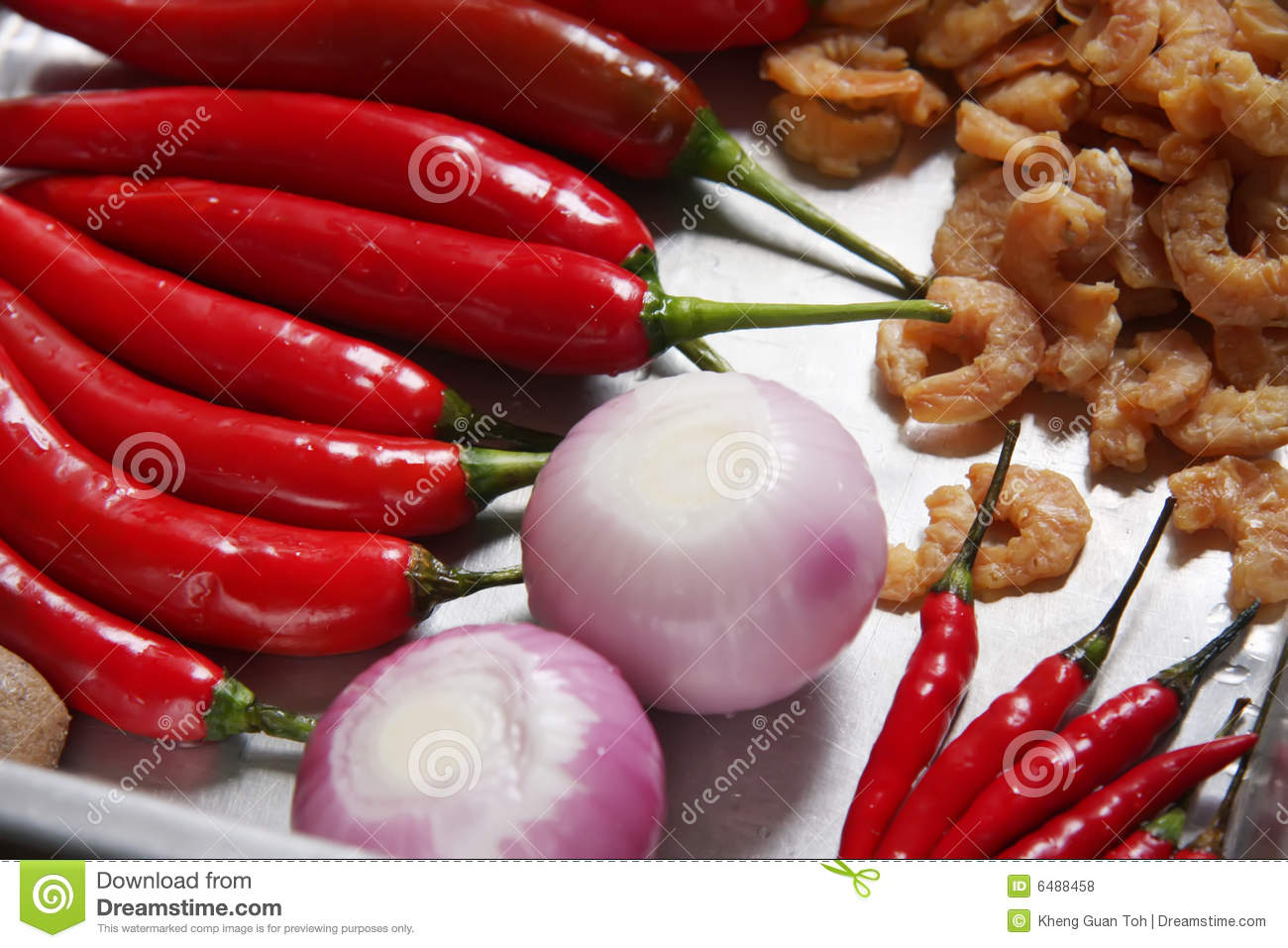 Asian cooking ingredients royalty free stock photos for Asian cuisine ingredients