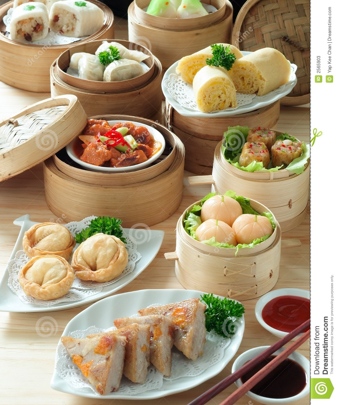 Asian cuisine stock photos image 2565903 for Ajk chinese cuisine