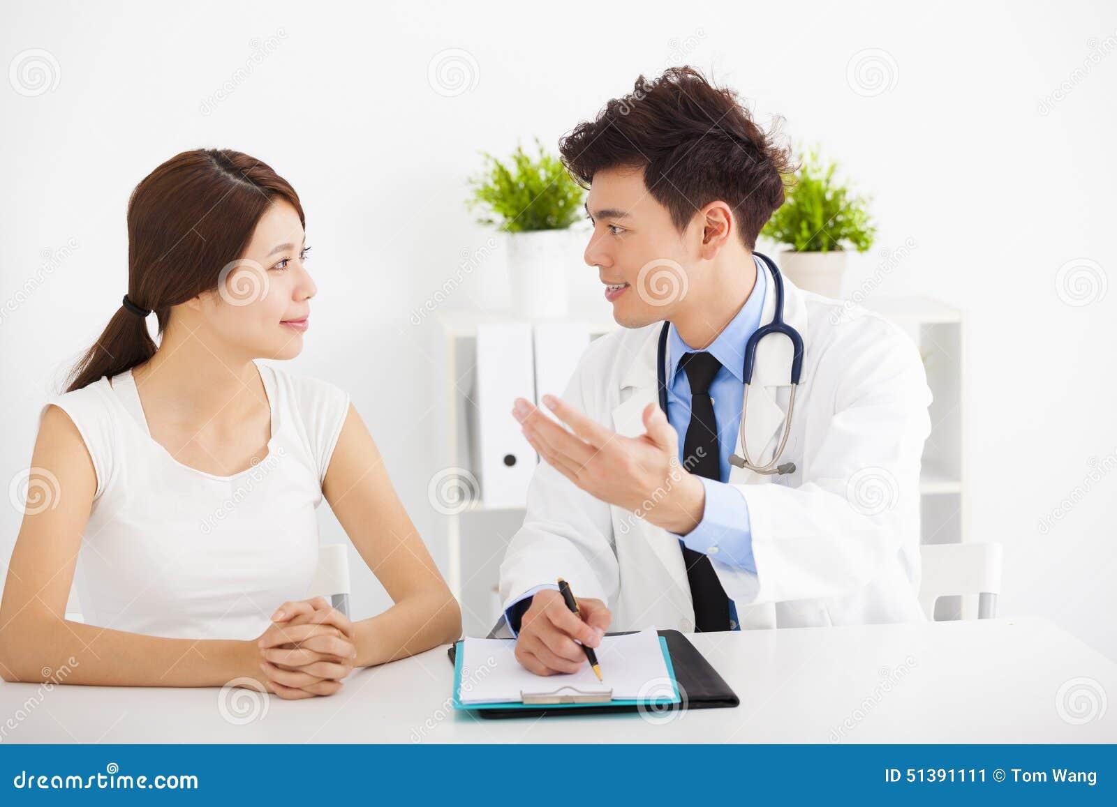 Asian Patient 6