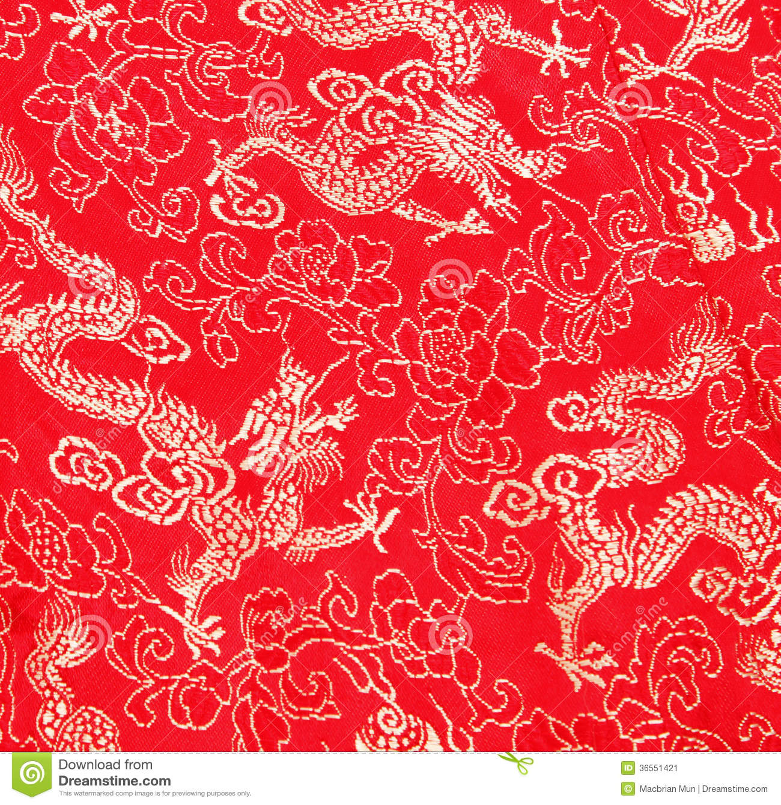 Chinese fabric patterns - photo#14