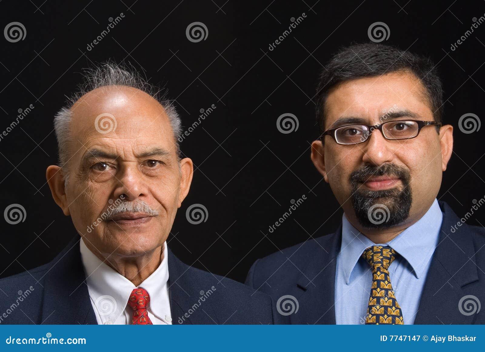 Asian Executives 71
