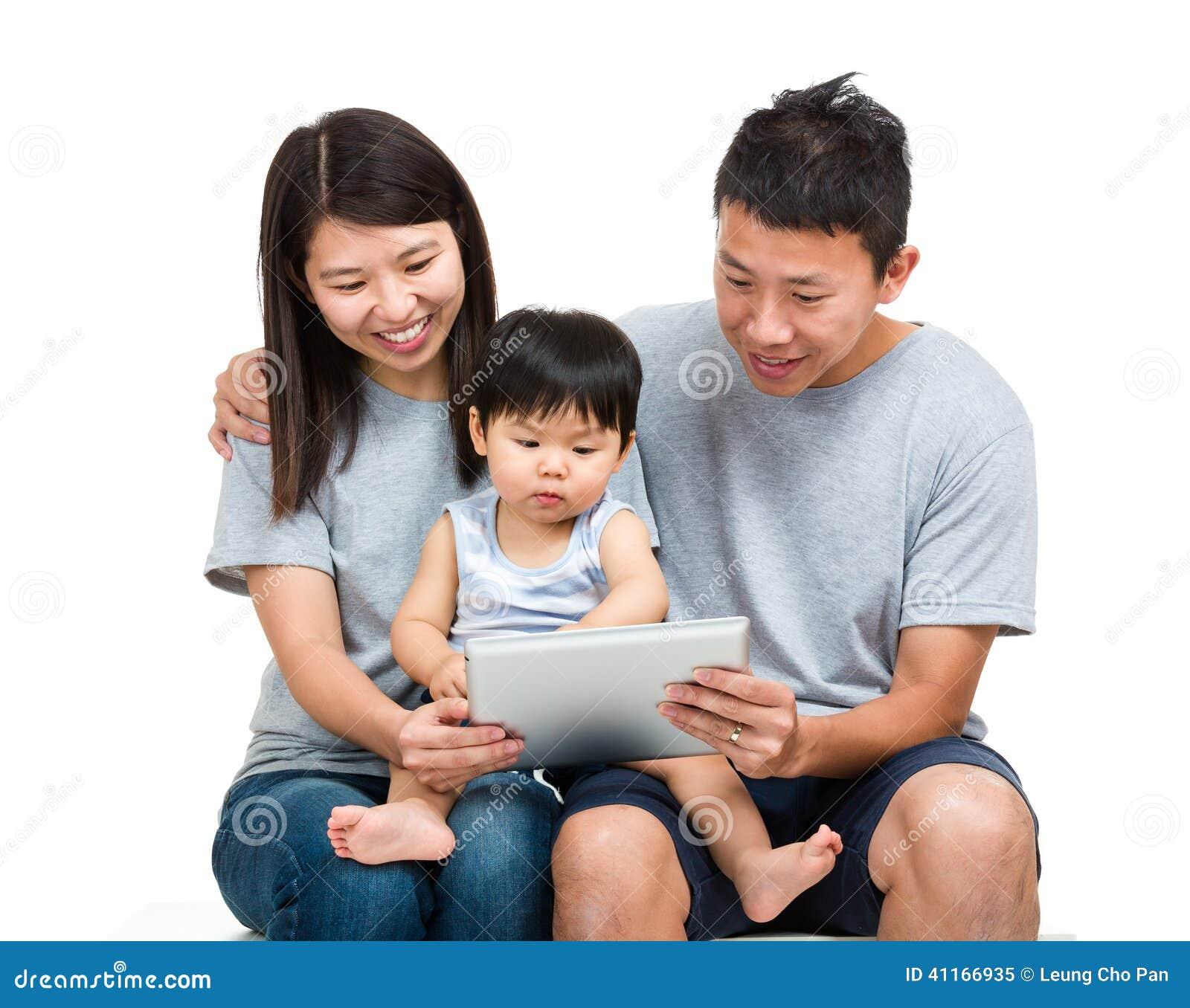 Сын мать отец 1 фотография