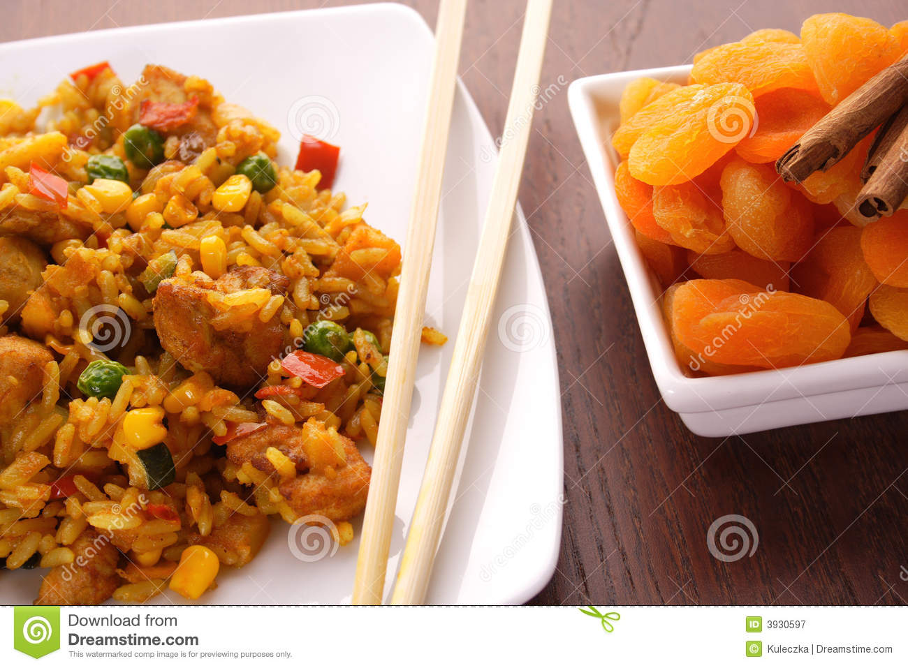 Asian food royalty free stock photography image 3930597 for Asian cuisine indian and thai food page