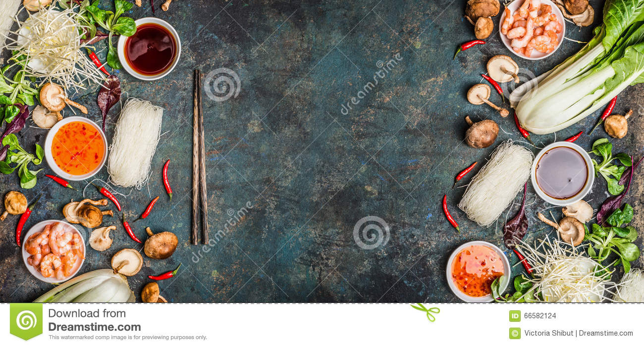 chinese food background - photo #15