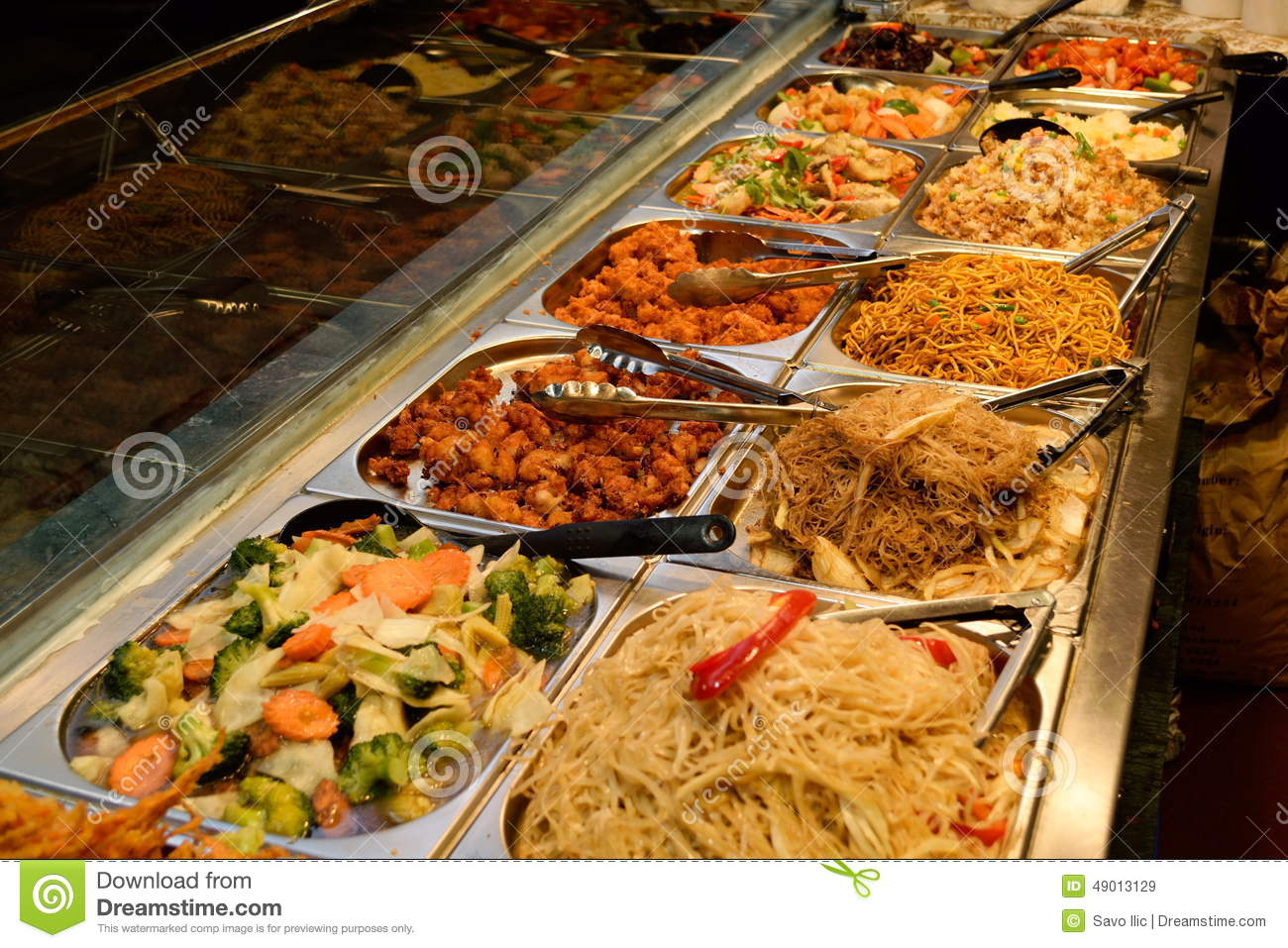 Asian food stock photo image 49013129 for Asian food cuisine