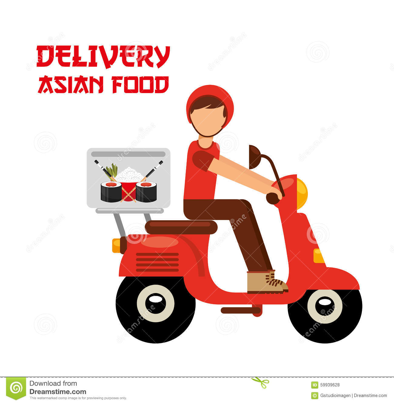 Food Delivery Chinese Food