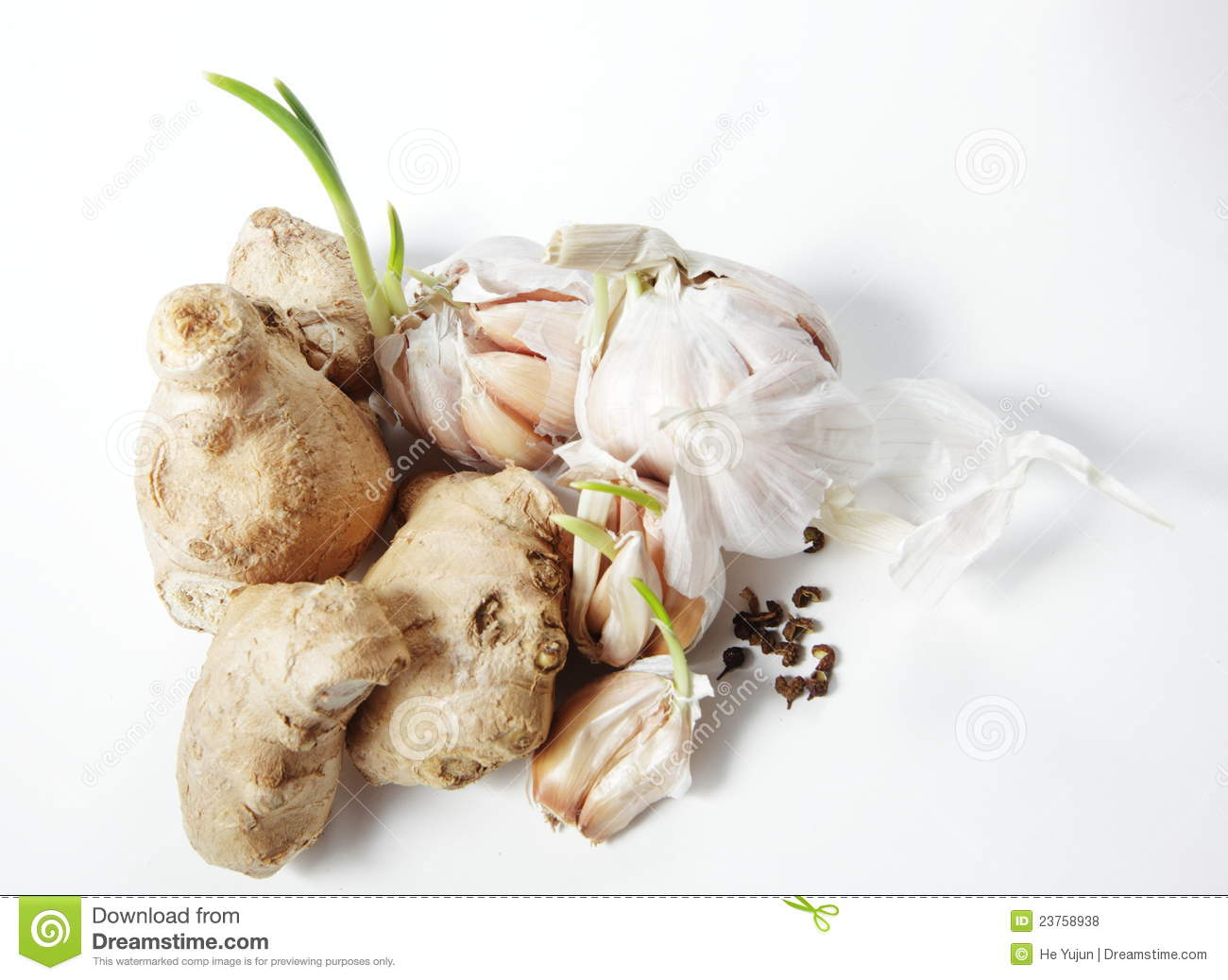 Asian food ingredients royalty free stock photos image for Asian cuisine ingredients