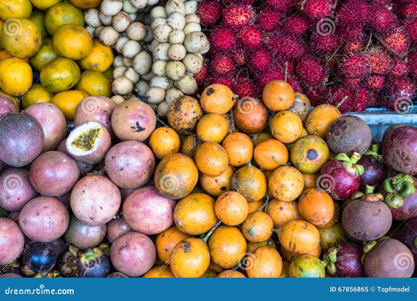 mountain fruit asian fruit