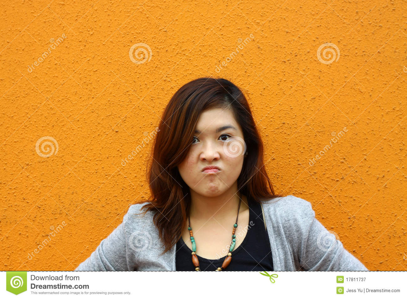 angry asian face - photo #11