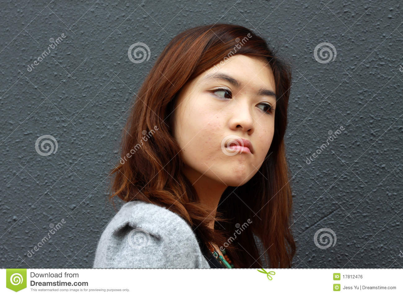 angry asian face - photo #24