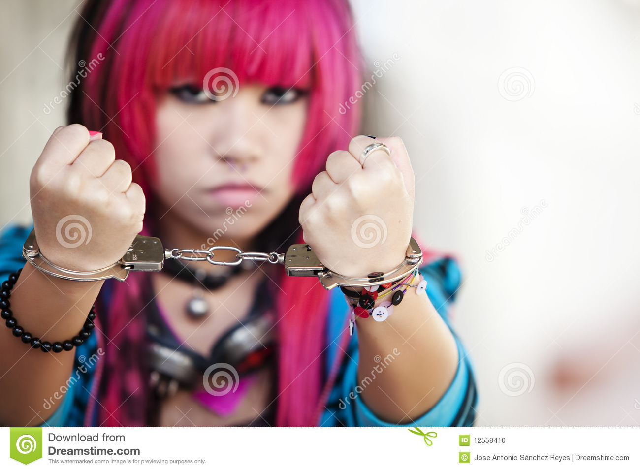 Watch How to Handcuff a Person video