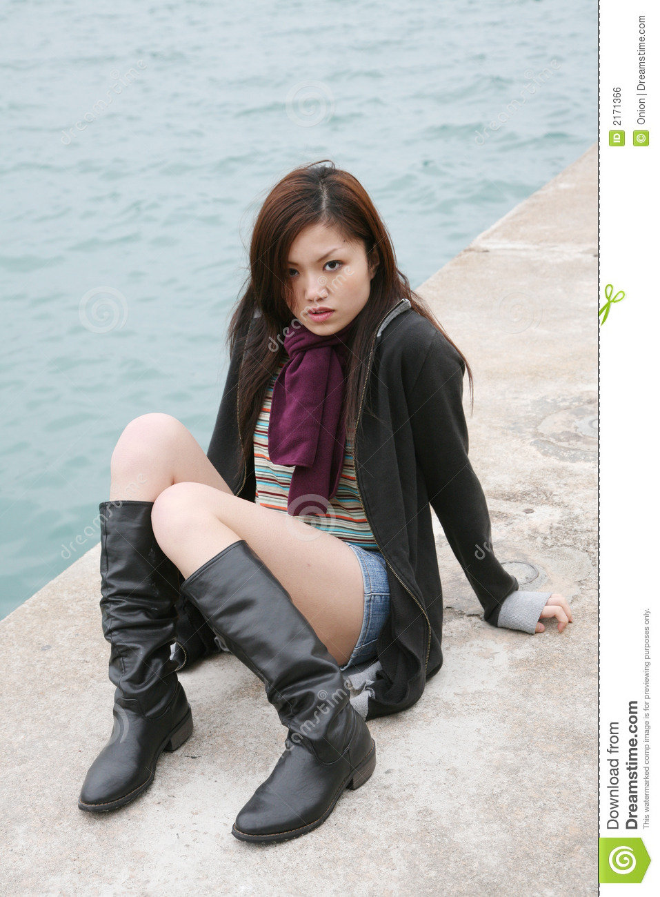Unfortunately! congratulate, asian girl in high boots you mean?