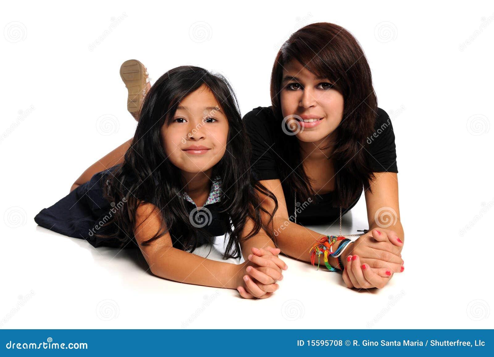 Asian And Hispanic 84