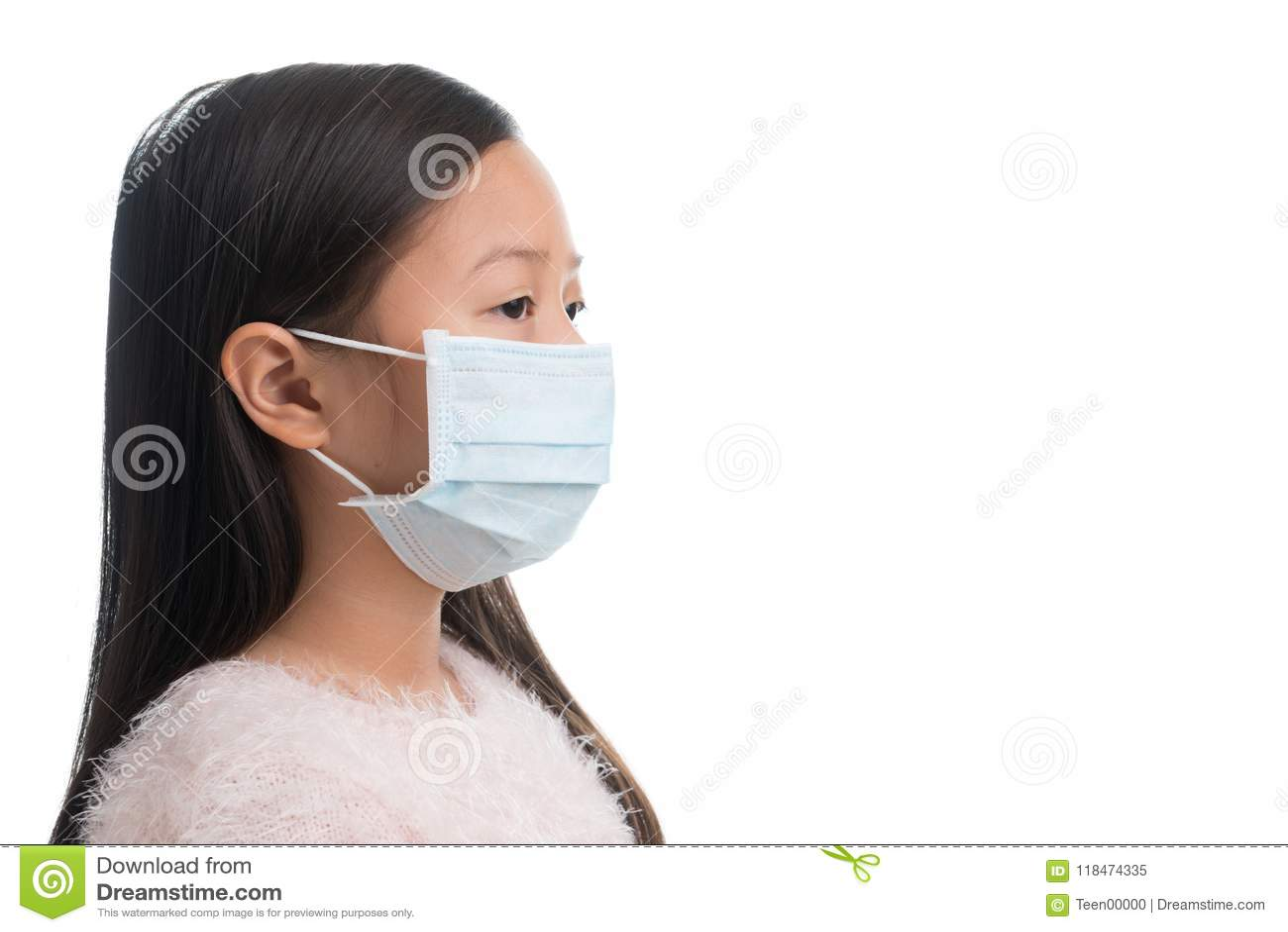 Asian only virus