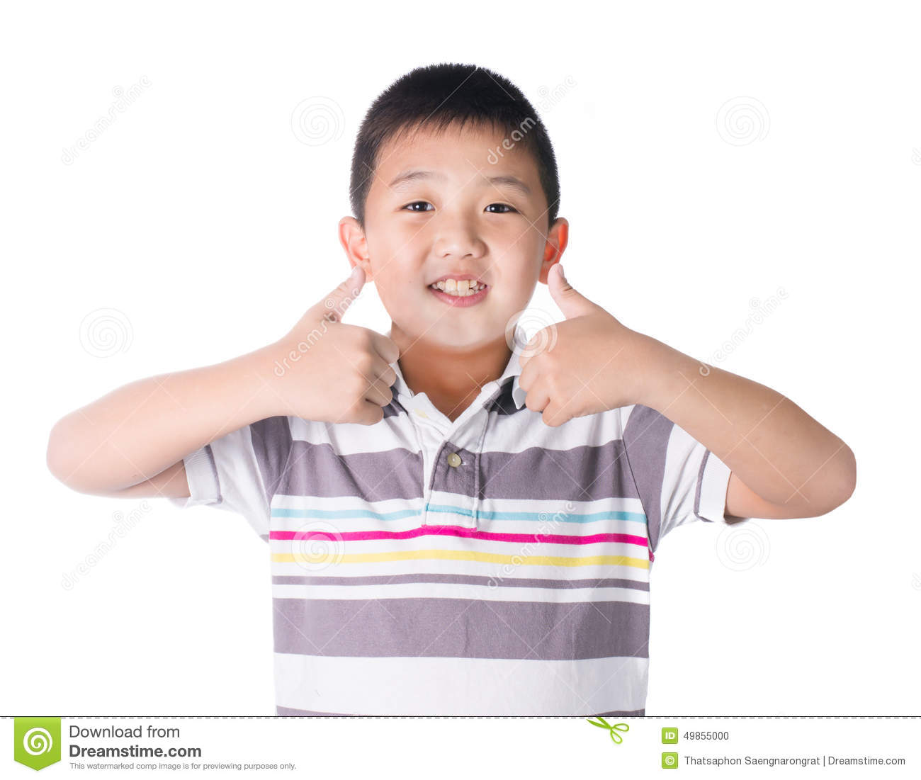 Asian Thumbs Pictures 3