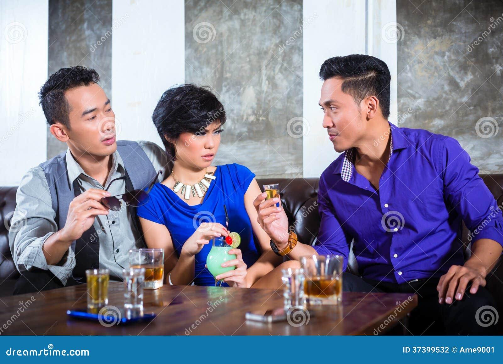 Women Harassing Men
