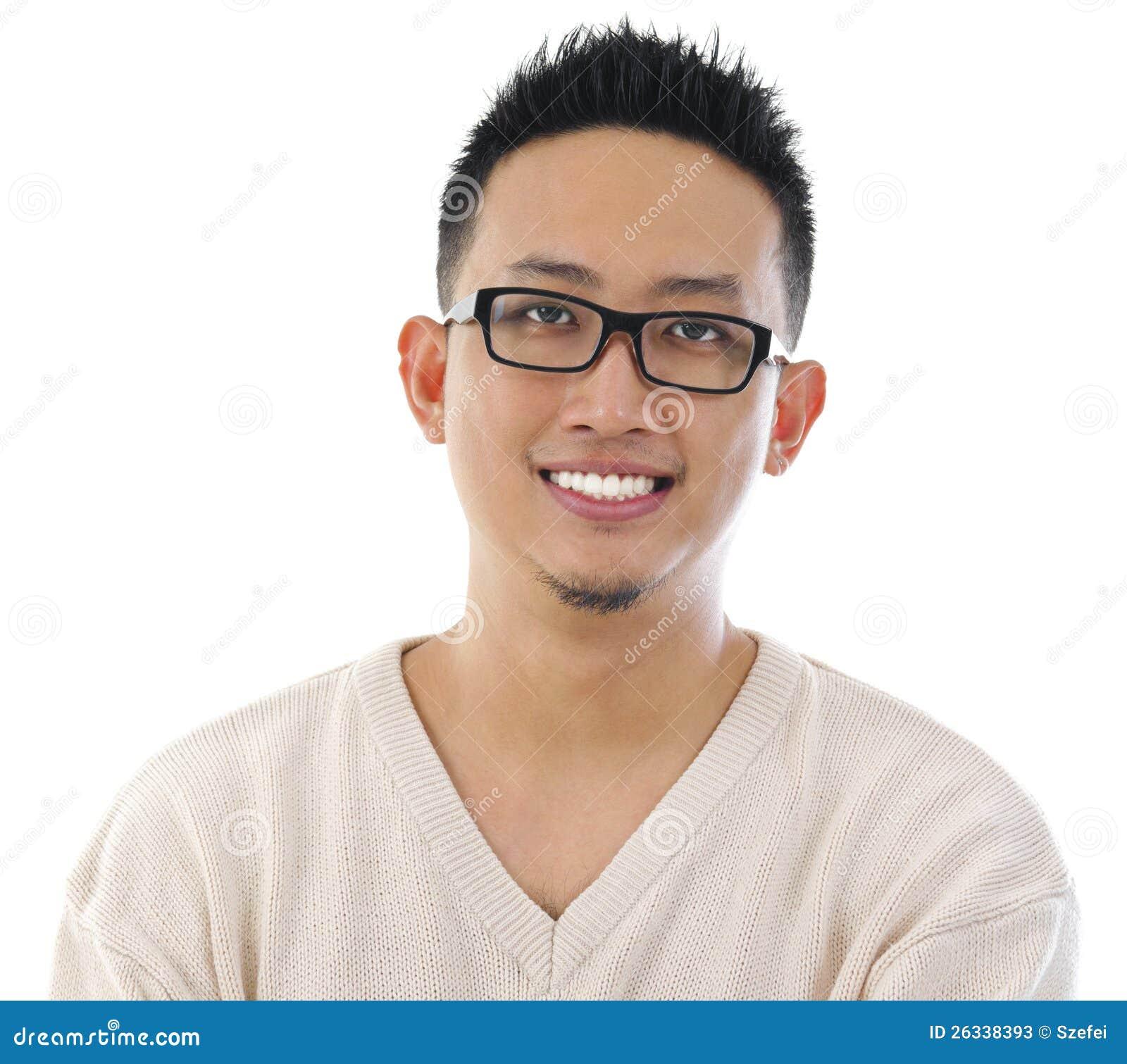 Asian model paris