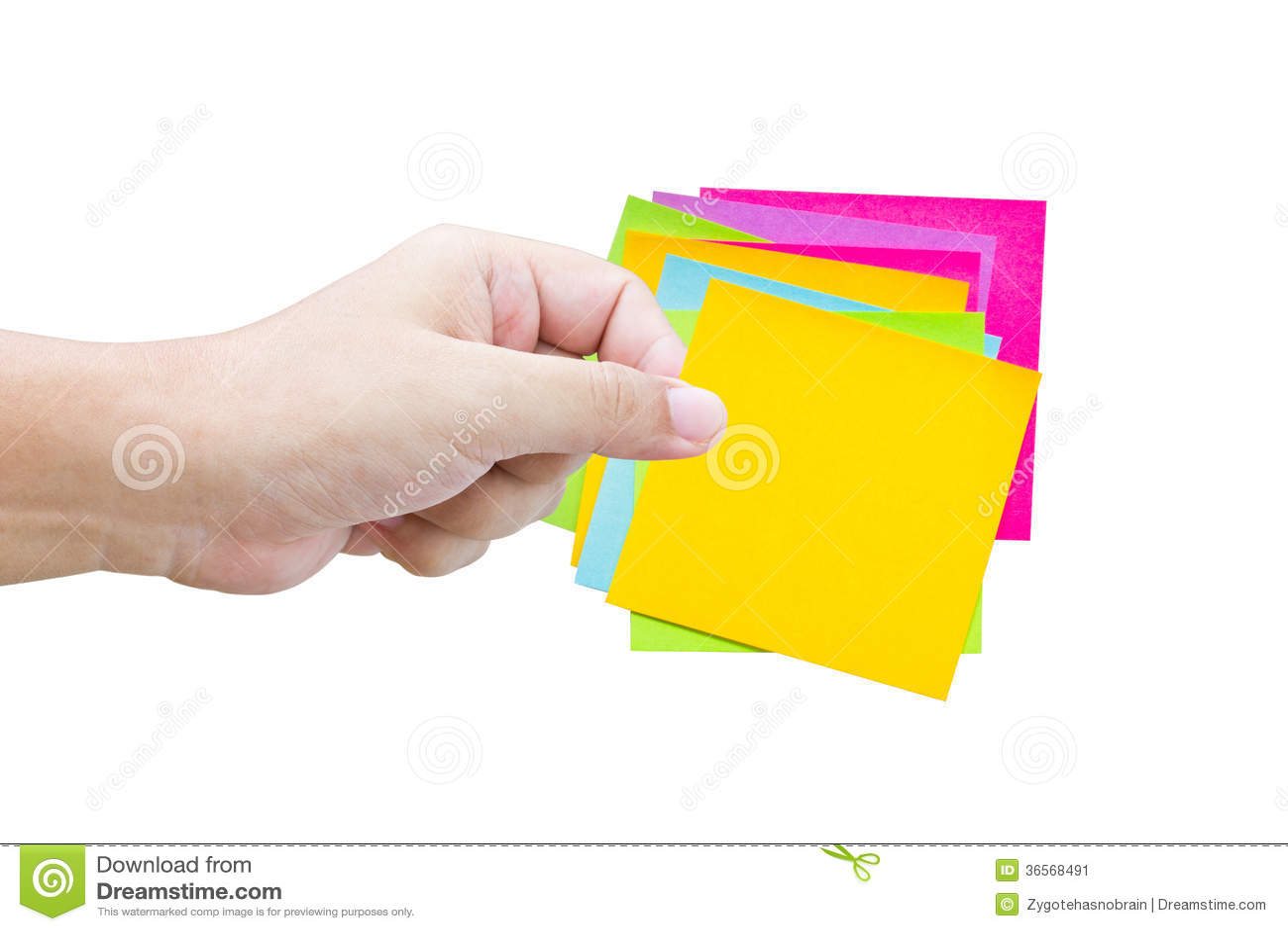 Sticky stylish notes download