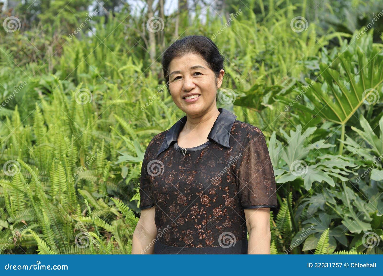 asian mature japanese
