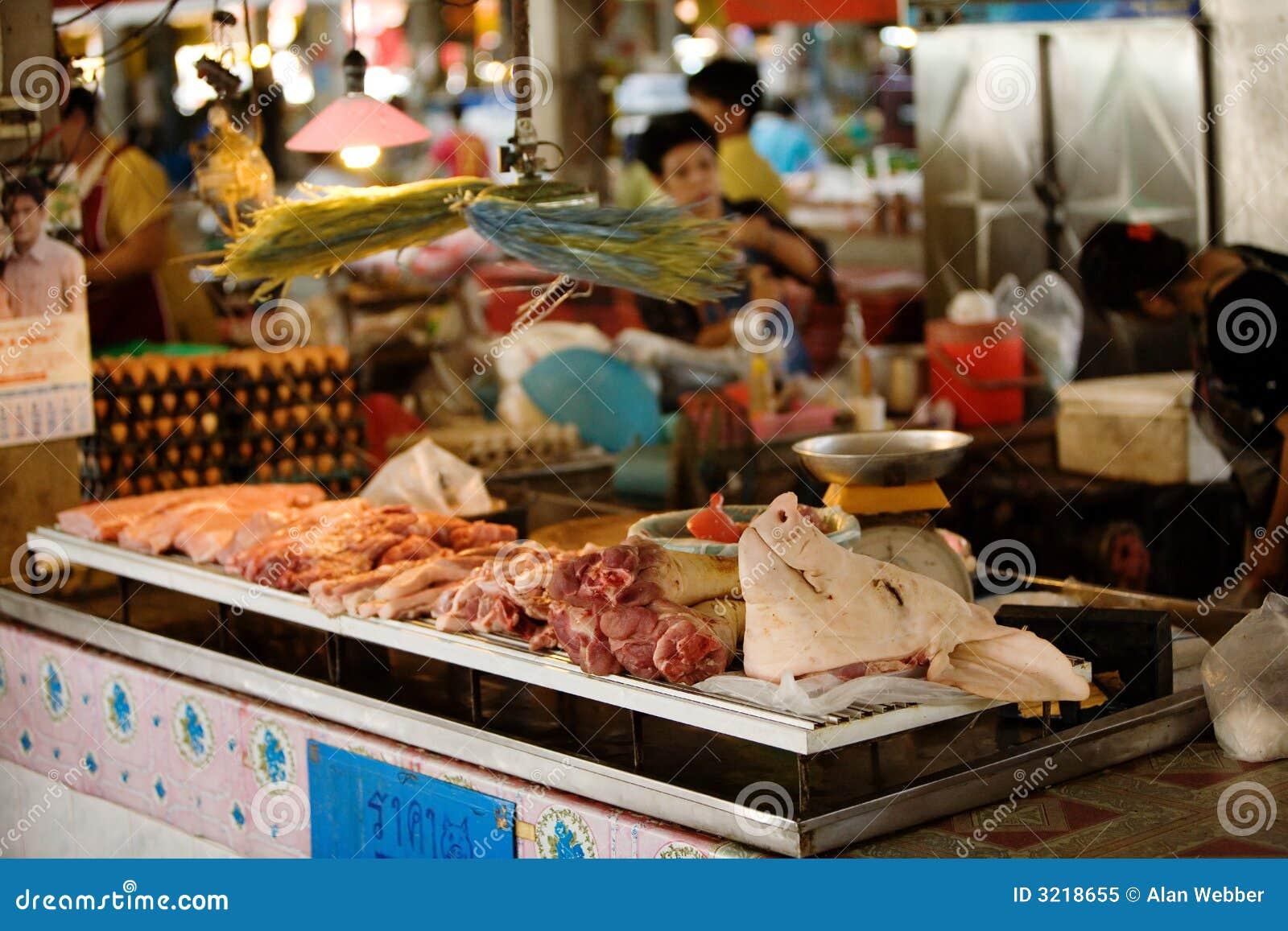 Asian Meat Markets 40