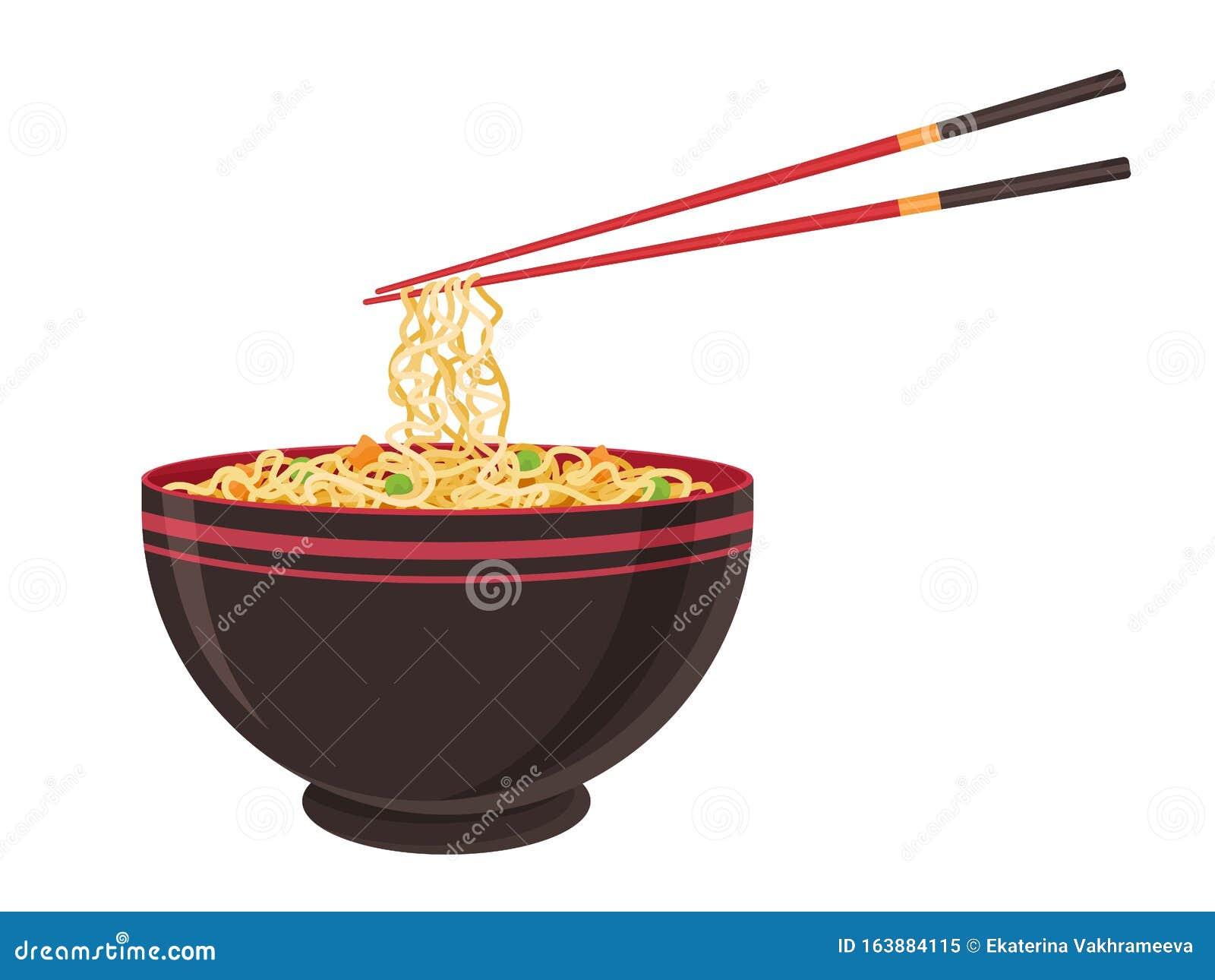 business plan oriental noodles