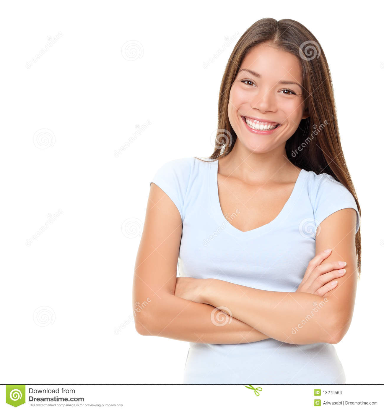 Asian People: Casual Asian Woman Isolated Stock Images ...  White And Asian Mixed People