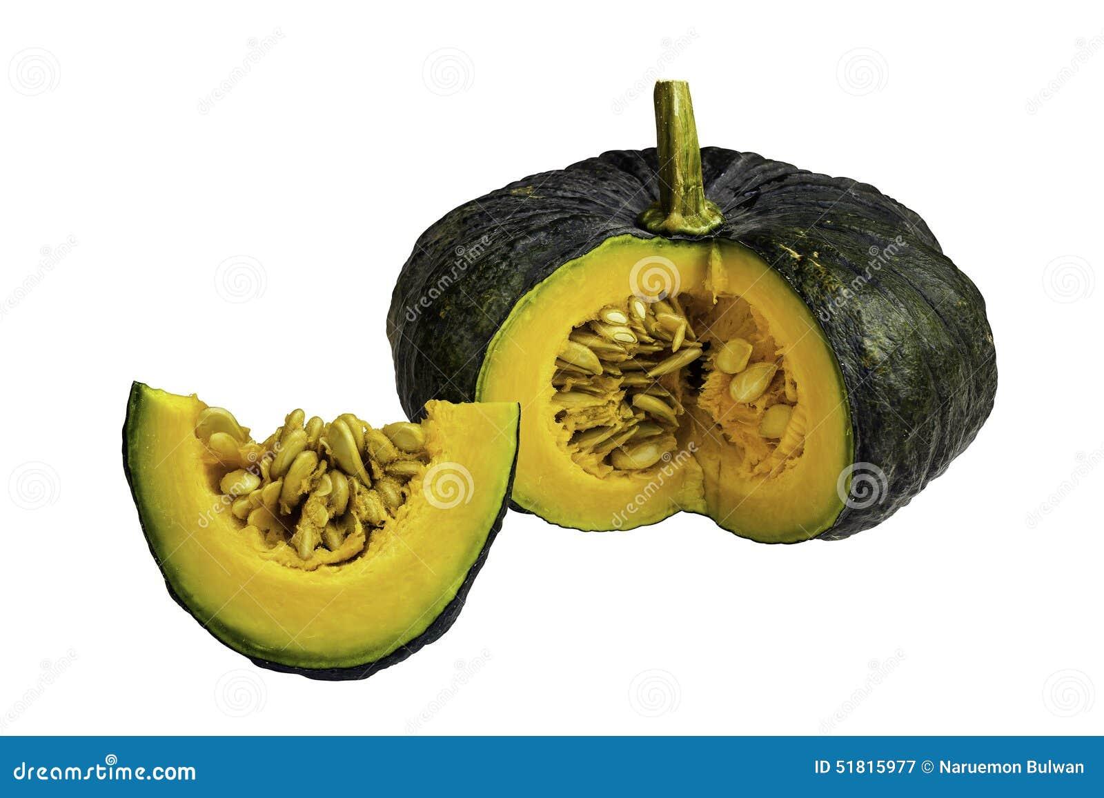 Asian Pumpkin 12