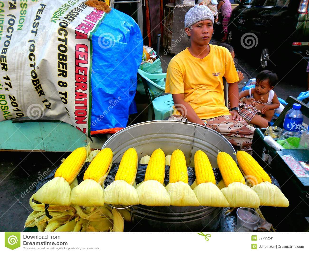 Top 10 Street Food Business Ideas in the Philippines